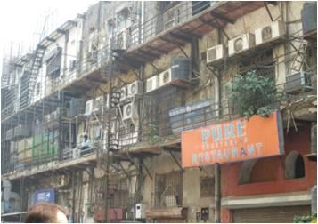 Appareils à climatisation à Delhi Inde